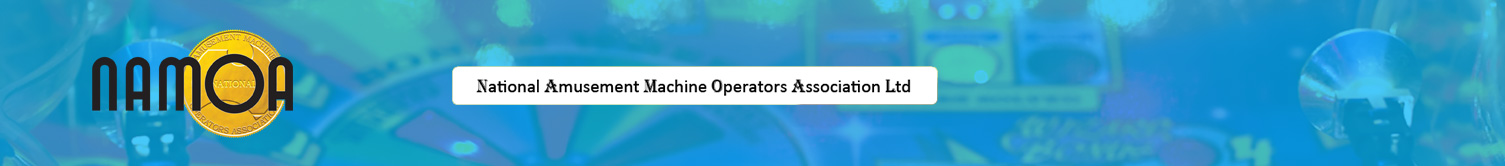 NAMOA - National Amusement Machine Operators Association