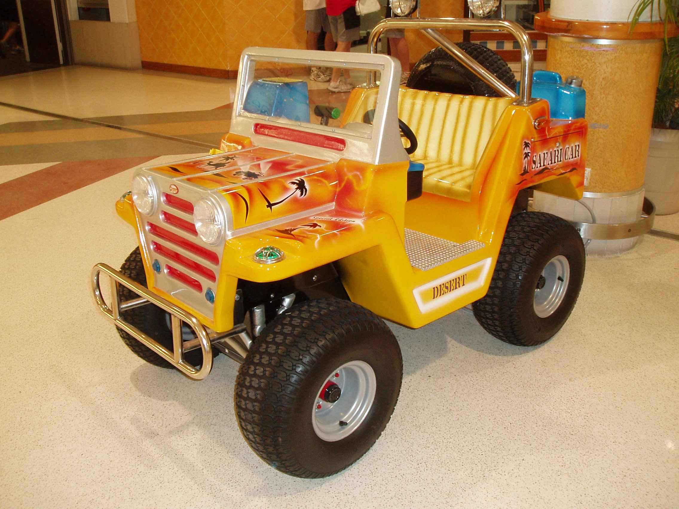 jeepride